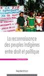 Livre numérique La reconnaissance des peuples indigènes entre droit et politique