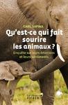 Livre numérique Qu'est-ce qui fait sourire les animaux ?