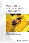 Livre numérique Dynamique des agricultures biologiques