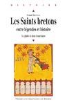 Livre numérique Les saints bretons entre légendes et histoire