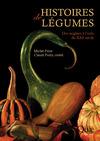 Livre numérique Histoires de légumes