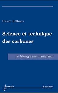 Livre numérique Science et technique des carbones