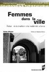 Livre numérique Femmes dans la ville