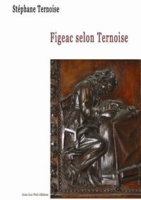 Livre numérique Figeac selon Ternoise