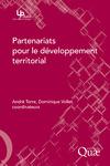 Livre numérique Partenariats pour le developpement territorial