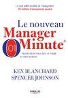 Livre numérique Le nouveau manager minute
