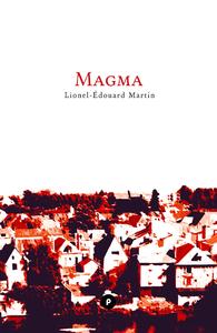 Livre numérique Magma