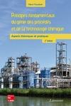 Livre numérique Principes fondamentaux du génie des procédés et de la technologie chimique
