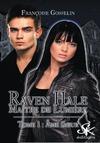 Livre numérique Raven Hale 1