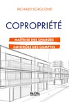 Livre numérique Copropriété : maîtrise des charges et contrôle des comptes
