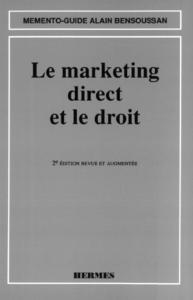 Le marketing direct et le droit