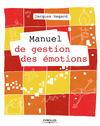 Livre numérique Manuel de gestion des émotions