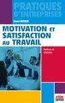 Livre numérique Motivation et satisfaction au travail
