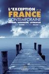 Livre numérique L'exception et la France contemporaine