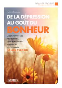 De la dépression au goût du bonheur