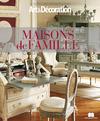 Livre numérique Maisons de famille