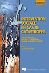 Livre numérique L'intervention sociale en cas de catastrophe