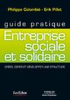 Livre numérique Guide pratique - Entreprise sociale et solidaire