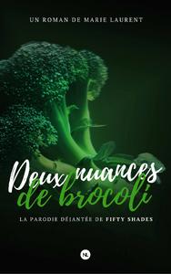 Livre numérique Deux nuances de brocoli
