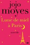 Livre numérique Lune de miel à Paris