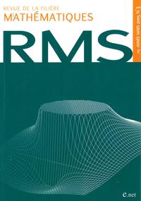 Livre numérique Revue de la filière mathématiques RMS 115-3