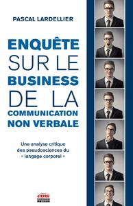 Livre numérique Enquête sur le business de la communication non verbale