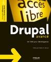 Livre numérique Drupal avancé