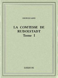 La Comtesse de Rudolstadt I