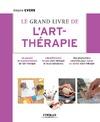 Livre numérique Le grand livre de l'art-thérapie