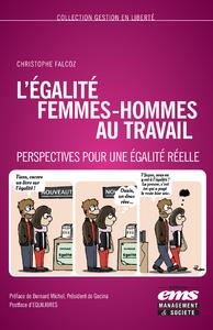 L'égalité femmes-hommes au travail