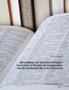 Livre numérique Sprachpflege und Sprachnormierung in Frankreich am Beispiel der Fachsprachen vom 16.Jahrhundert bis in die Gegenwart