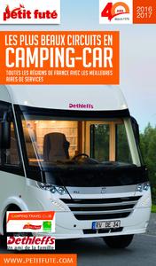 France Camping Car 2016 Petit Futé (avec cartes, photos + avis des lecteurs)