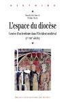 Livre numérique L'espace du diocèse