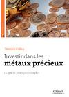 Livre numérique Investir dans les métaux précieux