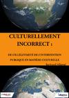 Livre numérique Culturellement incorrect