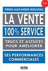 Livre numérique La vente 100% service