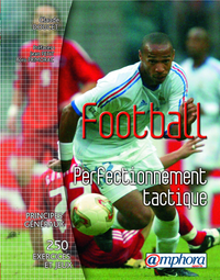Football - Perfectionnement tactique
