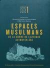 Livre numérique Espaces musulmans de la Corne de l'Afrique au Moyen Âge