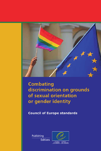 Combating discrimination on grounds of sexual orientation or gender identity - Council of Europe sta
