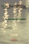 Livre numérique Le sociographe hors série n°10. La protection de l'enfance