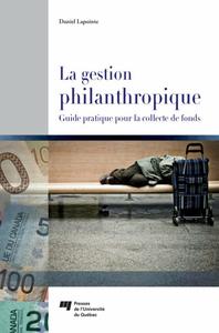 Livre numérique La gestion philanthropique