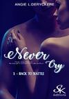Livre numérique Never Cry