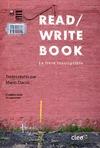 Livre numérique Read/Write Book
