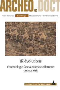 Livre numérique Révolutions