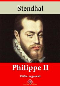 Philippe II – suivi d'annexes