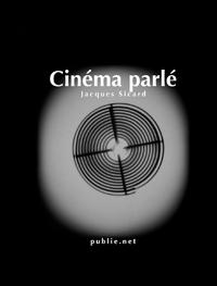 Livre numérique Cinéma Parlé