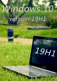 Windows 10 - 19H1