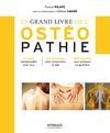 Livre numérique Le grand livre de l'ostéopathie