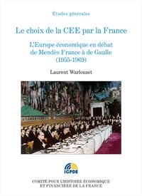 Livre numérique Le choix de la CEE par la France