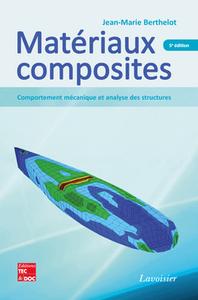 Livre numérique Matériaux composites